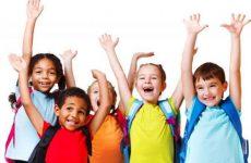 Volta às aulas exige atenção com alimentação das crianças