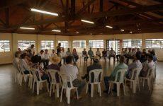 Lideranças pedem mais segurança na área rural de Araxá