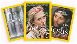 National Geographic disponível para todos os brasileiros