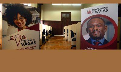 Painel de Monitoramento do Sine mostra saldo positivo de postos de trabalho em Minas