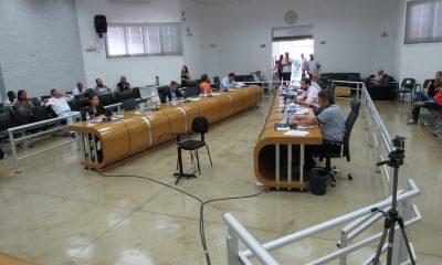 Três Projetos são aprovados em Reunião Ordinária da Câmara