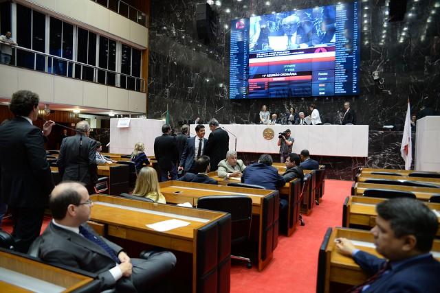 Divisão da Codemig é tema de novo projeto de lei