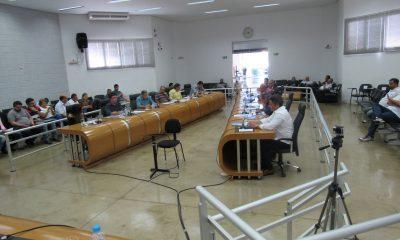 Câmara Municipal aprova dois Projetos de Lei