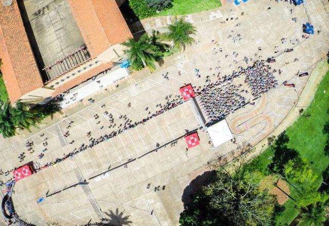 Público poderá testar diversos modelos de bicicletas na CIMTB Levorin, em Araxá
