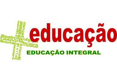 Educação Integral e Integrada vai atender mais de 167 mil estudantes em 2018