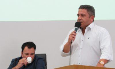 Robson Magela pede a diminuição da tarifa do transporte coletivo e alerta sobre demissão de cobradores