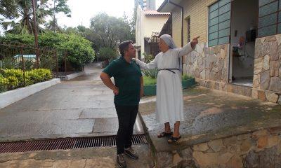 Robson Magela visita entidades do Terceiro Setor que solicitaram atestado de funcionamento