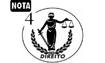 UNIARAXÁ – Curso de Direito é Conceito 04 em avaliação do MEC