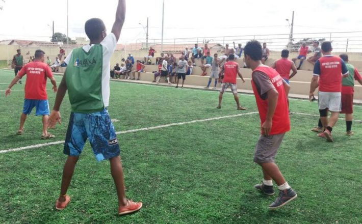 Centro Esportivo Educacional Pedro Bispo terá 1° Campeonato de Futebol Society