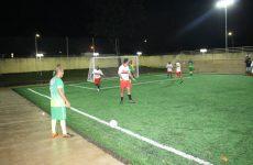 Rodada decisiva do Campeonato de Futebol Society Dalfreu Arnaldo da Silva (Diafreu)