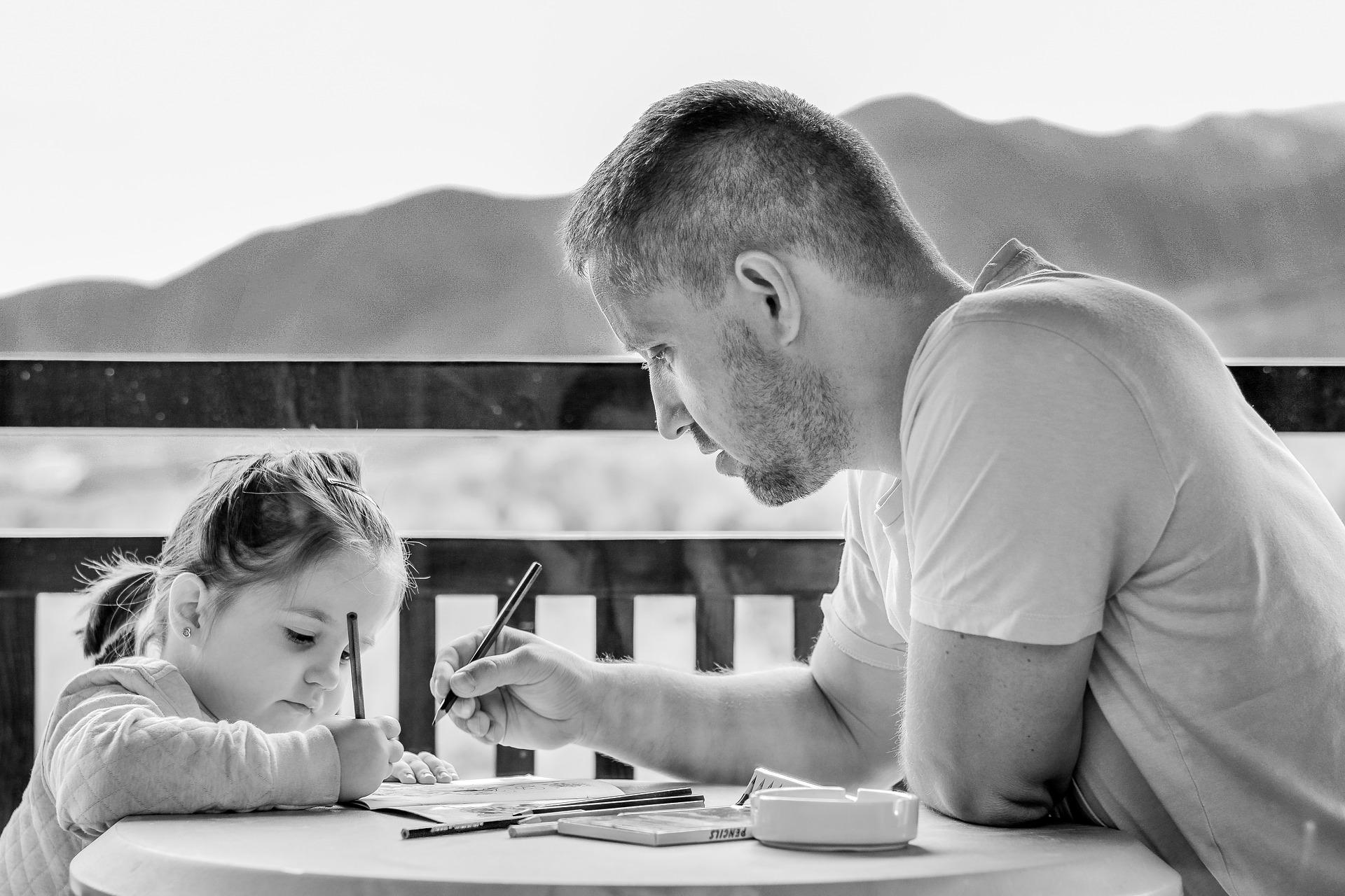 O papel da família na educação infantil