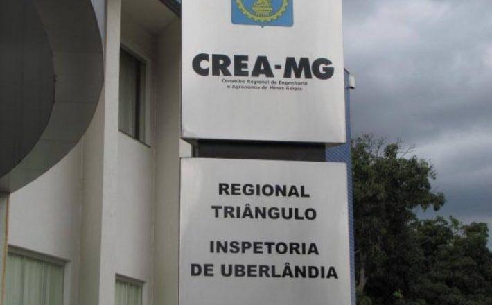Araxá sedia reunião Plenária do Crea-Minas