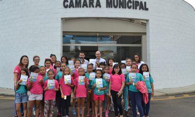 Casa de Nazaré inicia as Visitas do Projeto Líderes do Futuro em 2018