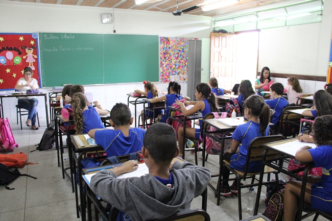 Minas Gerais avança em ações de educação especial inclusiva na rede estadual de ensino
