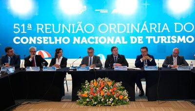 Novo Plano Nacional do Turismo prevê criação de 2 milhões de empregos