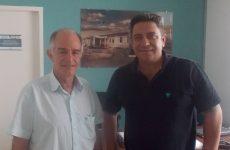 Robson Magela busca informações sobre cancelamento de cirurgias eletivas na Santa Casa