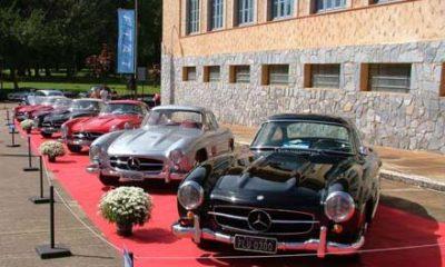Grande Leilão de Veículos Antigos de Araxá recebe inscrições até 30 de abril