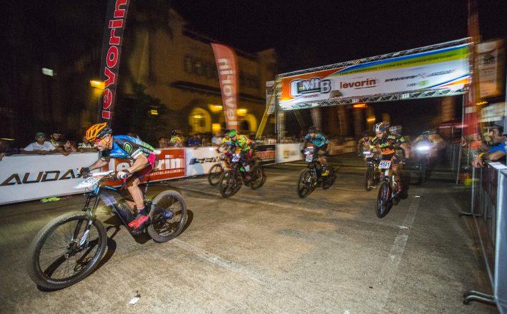 Noite na CIMTB Levorin reúne Desafio Audax Cyclocross/Gravel, E-bike e Night Run
