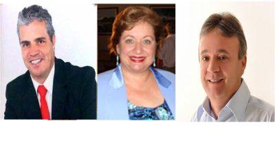 Araxá poderá ter três candidatos a deputado federal