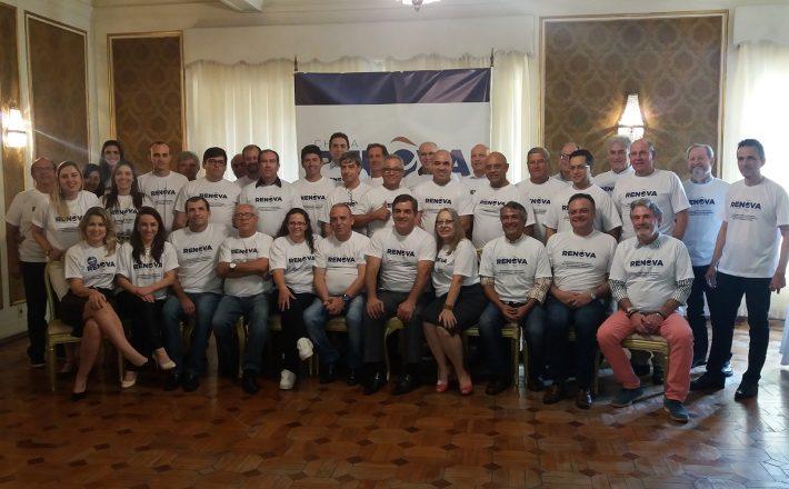 Voto de Araxá será decisivo em eleição na Fecomércio MG