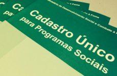 Minas inicia campanha para cadastramento de baixa renda no CadÚnico
