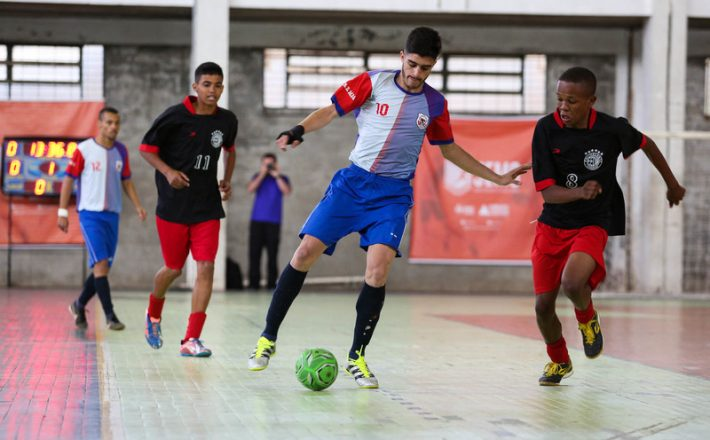 Oito microrregionais dão início aos Jogos Escolares de Minas Gerais 2018