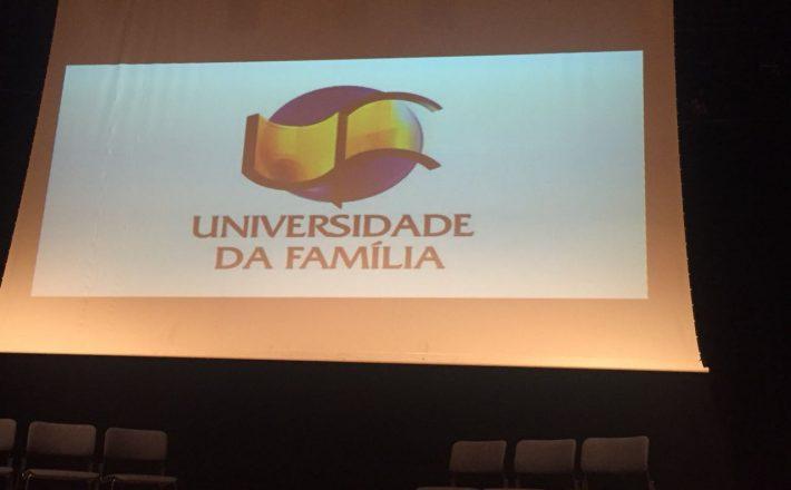 Fabiano intermedia parceria para implantação de Programa direcionado aos pais, através da Universidade da Família