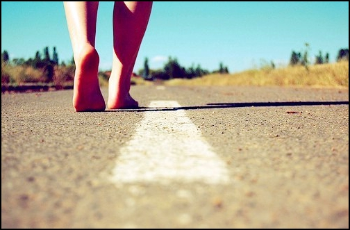 Não importa onde estamos, mas sim a direção em que estamos indo