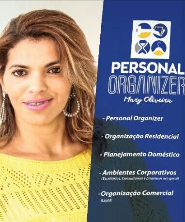 Workshop Araxá –Venha conhecer sobre a importância da organização pessoal e profissional