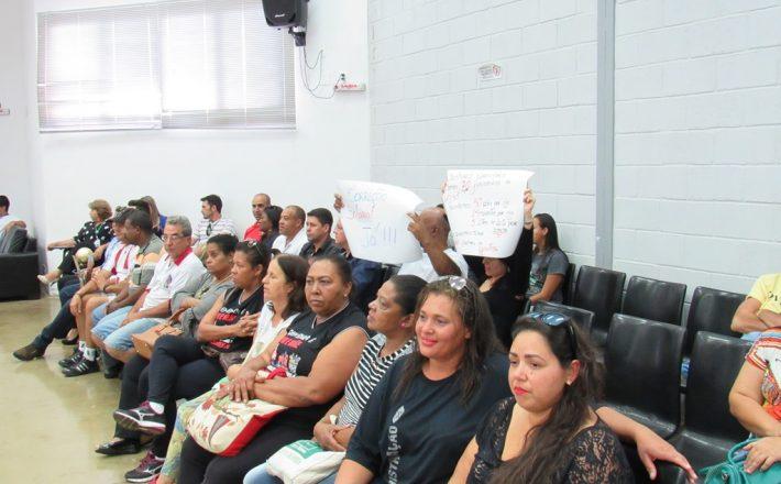 Câmara Aprova Sete Projetos em Reunião Ordinária dessa terça-feira