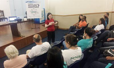 Semana Municipal debate e incentiva à Adoção de Crianças e Adolescentes em Araxá