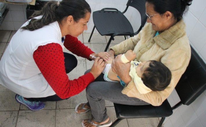 Campanha da Vacinação contra Gripe Influenza terá Dia D em Araxá