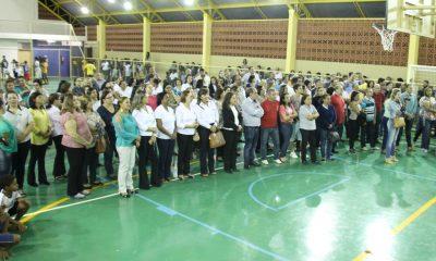 Novo espaço para atividades esportivas e culturais na região oeste de Araxá