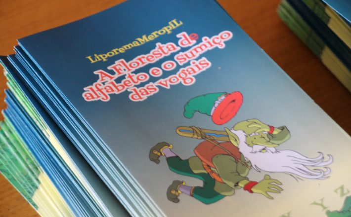 Escritor araxaense lança livro infantil no Teatro Municipal