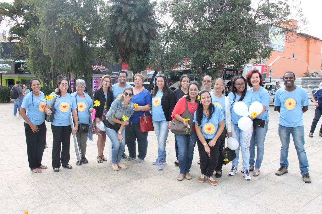 Semana da Luta Antimanicomial em Araxá reforça o respeito à igualdade e às diferenças