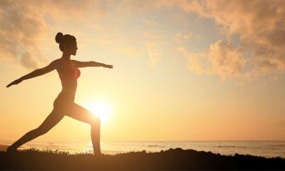 Atividade física pode ser um excelente remédio no combate a depressão