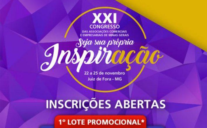 XXI Congresso das ACEs