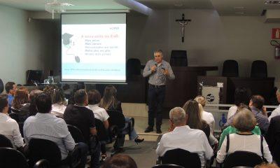 UNIARAXÁ inicia aulas na modalidade EAD