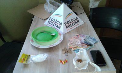 """Polícia Militar, Polícia Civil e Polícia Rodoviária Estadual e de Meio Ambiente realizam operação conjunta """"PAZ SOCIAL"""" em Araxá"""