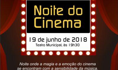 Noite do Cinema foi realizada pela quarta vez em Araxá