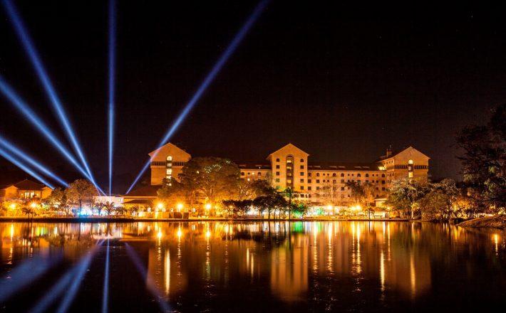 Tauá Grande Hotel prepara noite incrível para os apaixonados