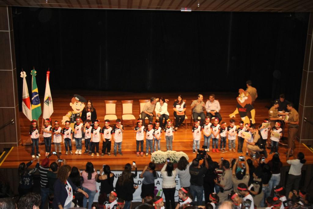 Aberta a Semana Municipal e Estadual de Prevenção ao Álcool e outras Drogas em Araxá