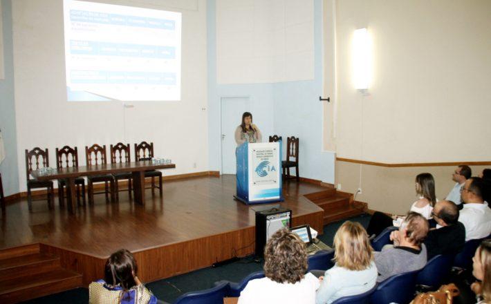 Erro médico e judicialização são temas de palestra promovida pela Secretaria de Saúde