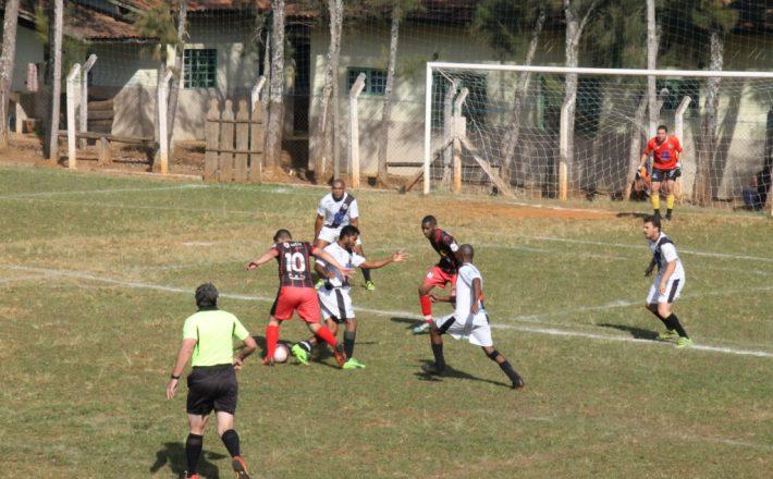 Campeonato Ruralão registra 60 gols na rodada do final de semana