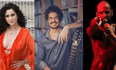 Programação musical do Fliaraxá aposta na variedade de ritmos