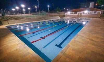 Obras do Centro Esportivo Álvaro Maneira foram concluídas