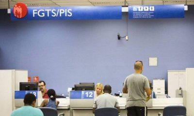 Trabalhadores com mais de 57 anos já podem fazer saque do PIS/Pasep