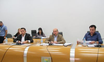 Câmara comunica interrupção de transmissões das reuniões, em razão do período eleitoral