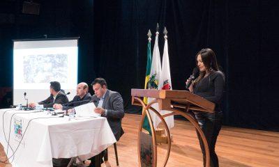 Vereadora Fernanda Castelha relata problemas recorrentes em Araxá