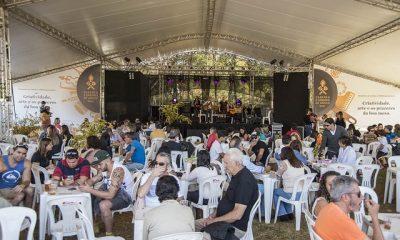Festival Saberes e Sabores leva tradição e cultura para Araxá